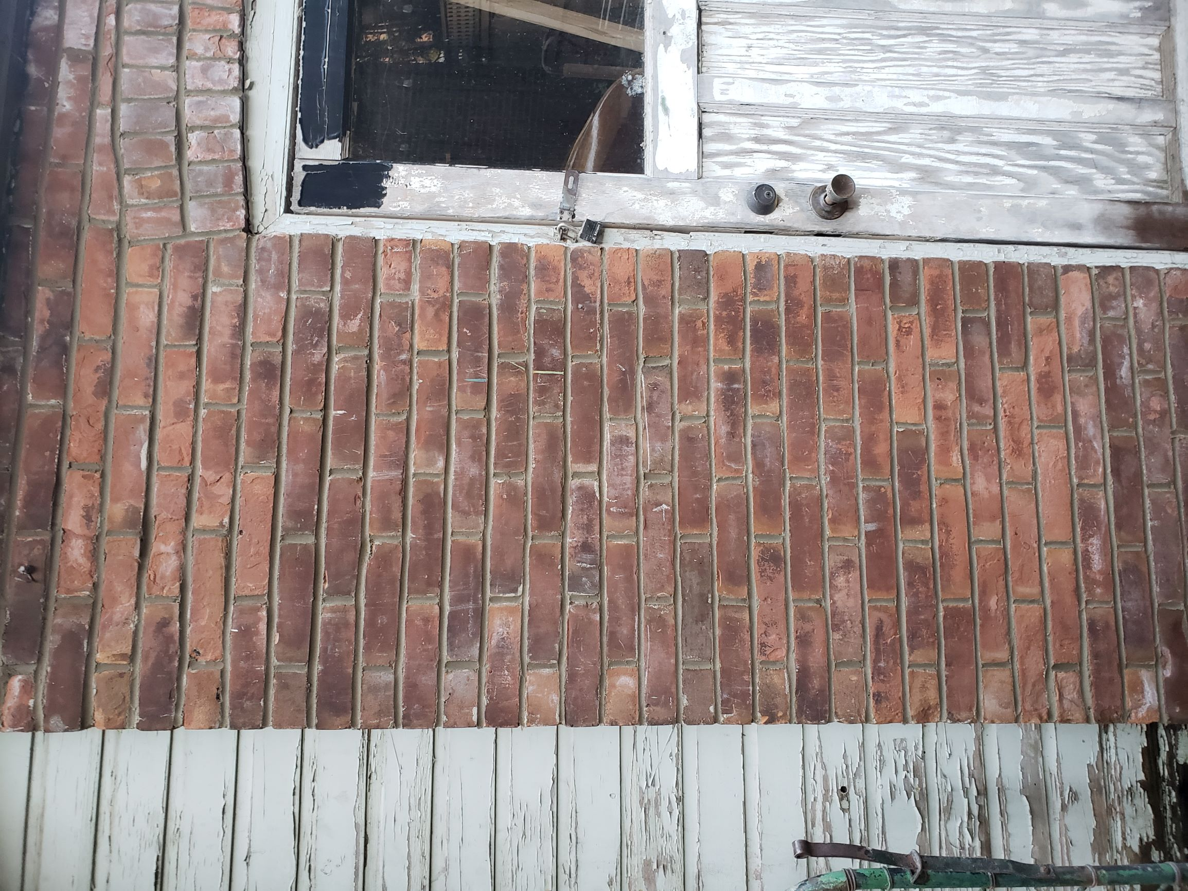 masonry contracting (5) After